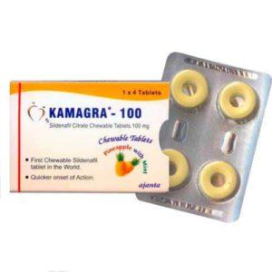 """קמגרה פולו 100 מ""""ג Kamagra Polo 100 Mg"""
